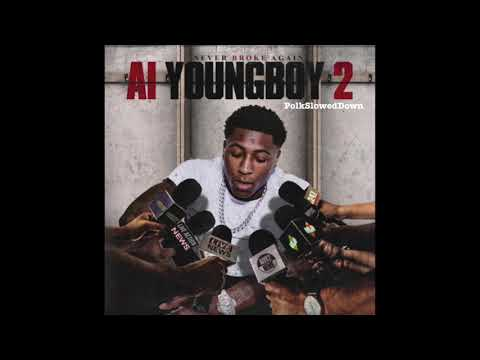 YoungBoy Never Broke Again – In Control #SLOWED