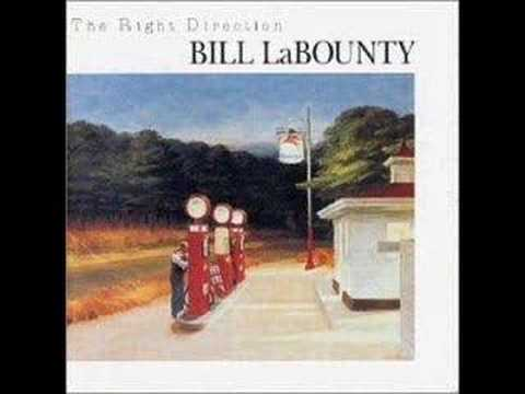 Bill LaBounty - It Used to be Me-