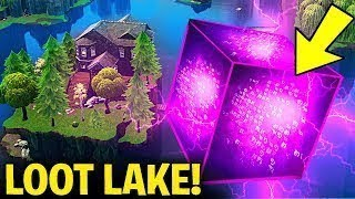 fortnite cube is finally destoryed live stream!! JOIN THE UsN FAMILY