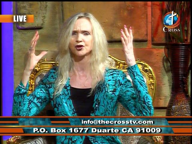 The Word of His Kingdom Dr. Lorella Meyer 08-10-2018