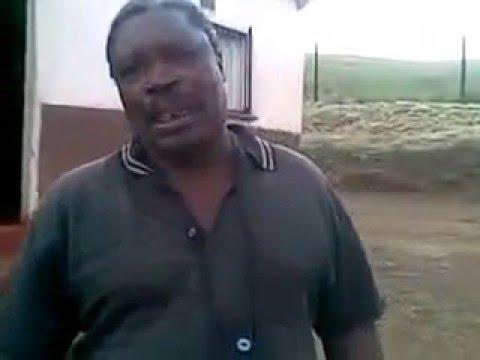 Zulu Joke