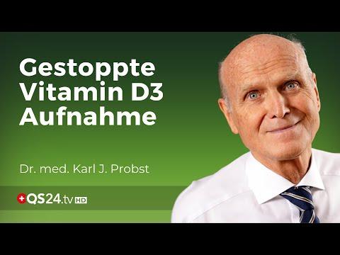 showering-stops-vitamin-d3-absorption-|-dr.-med.-karl-probst-|-natural-medicine-|-qs24