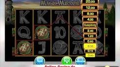 Magic Mirror Slot online spielen - Online-Casino.de