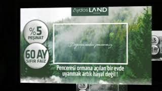 Gambar cover Ms Mega Yapı/AydosLAND İstanbul