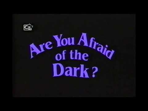 Are You Afraid of the Dark  Theme  1998