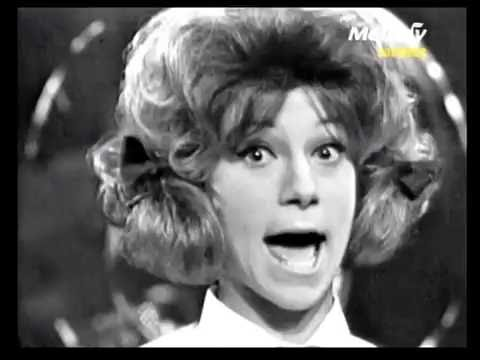 "Sheila - Hello petite fille - ""Hello little girl"""
