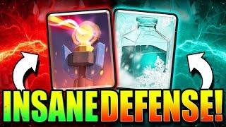 NEW 4.1 UNBREAKABLE DEFENSE DECK!! HEAVY DEFENSE COMBO OP!!