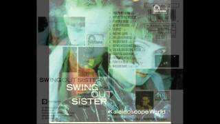 Swing Out Sister Forever Blue (String Mix)