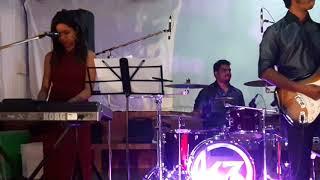 """Goan Band """"K7"""" The Wedding Entrance (Live @The Village Nuvem)"""