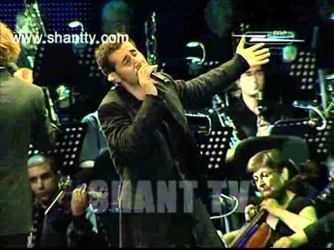 Serj Tankian Live In Yerevan 2011