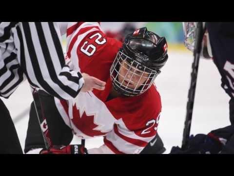 Sochi 2014: Favourite goals of three Olympic hockey gold medallists