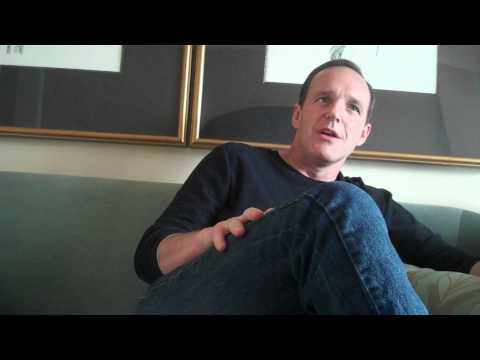 Interview: Clark Gregg Talks About Agent Phil Coulson in THE AVENGERS