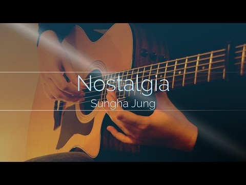 Chords for (Sungha Jung) Nostalgia