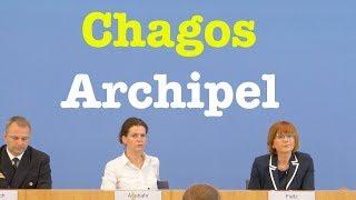 24. Mai 2019 - Bundespressekonferenz | RegPK thumbnail