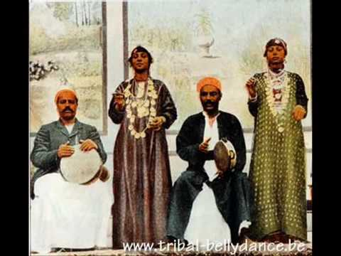 مجرودة لليبية   Traditional Libyan music   YouTube