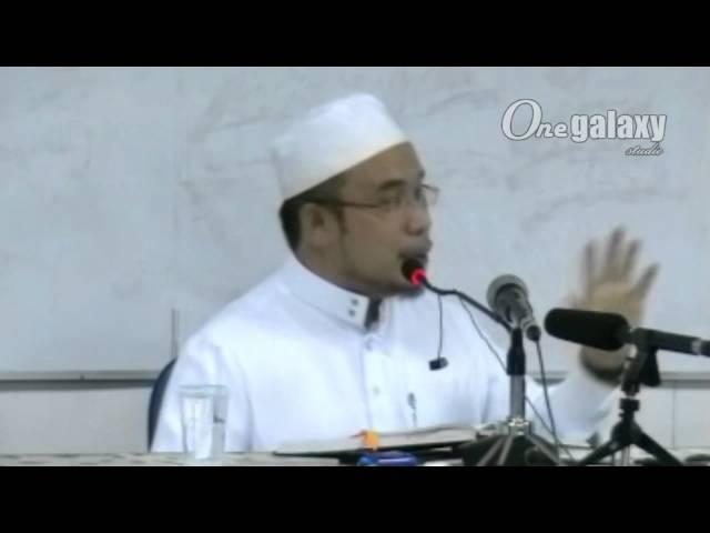 DR ASRI-KOGNITIF THINKING_Yg Gagal Dikuasai Oleh Masyarakat Islam Dlm Berhadapan Dgn Isu