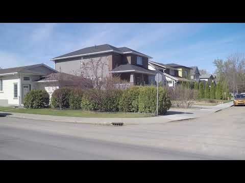 Life in Saskatoon Canada in Saskatchewan. Houses/Homes/Property. Living Conditions 2019.