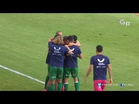 2ªB 17/18 4ªX: Talavera 0-1 Racing Ferrol