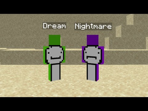 Beating Minecraft BUT I'm the opposite of Dream