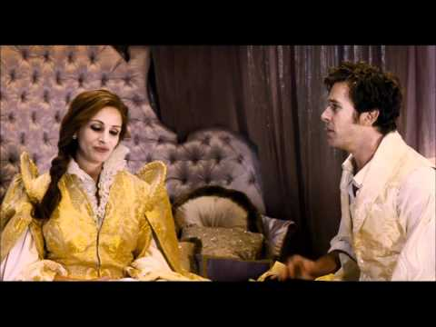 "Mirror Mirror ""Prince Alcott"" Featurette Official 2012 [HD] - Armie Hammer"