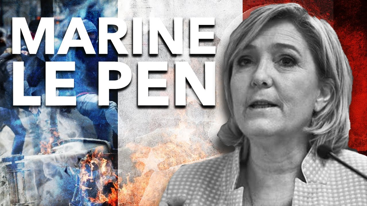 Why the populists didn't win France's presidential election