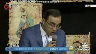 Ali Şeyh Özdemir - Şiir - Güneydoğu TV Canlı Yayın Programı