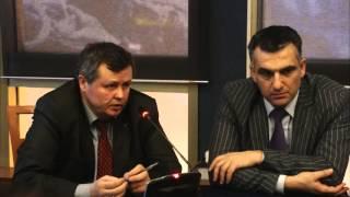 Война из Сирии идёт в Россию