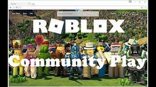 Roblox Community Spielen | mit Jenexx [Deutsch/Deutsch][PC]