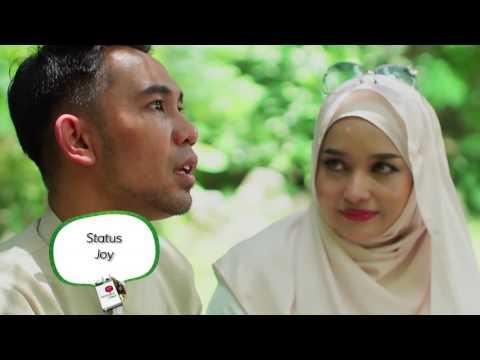Romantika Raya Hafiz Hamidun Video Astro Gempak 1
