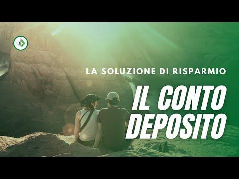 Conto Deposito di Banca Privata Leasing