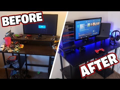 Download I Helped My Brother Build His Dream Gaming Setup Building The Ultimate Gaming Setup On A BUDGET 2020