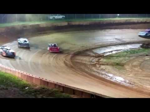 Sportsman Feature @ Wartburg Speedway (6-3-17)