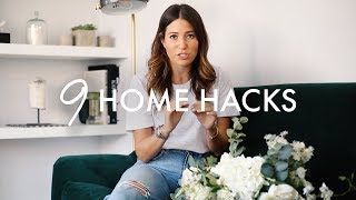 9 HOME HACKS TO SIMPLIFY YOUR LIFE | WE ARE TWINSET