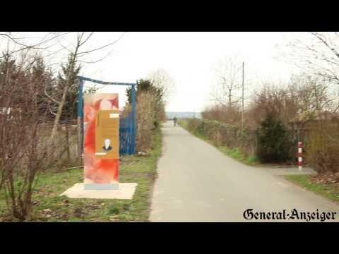 "General-Anzeiger Online: Das ""Grüne C"" am Meßdorfer Feld"