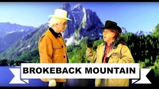 Tuesdays With Matthew: Brokeback Mountain