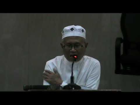 KH. Syarifudin A. Ghani || Bacaan Al-Fatihah Saat Menjadi Ma'mum