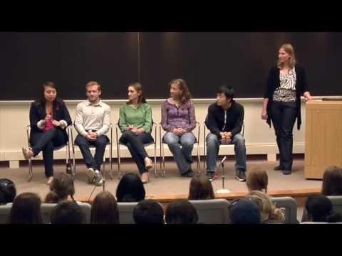 Undergraduate Research Opportunities in Biological Sciences