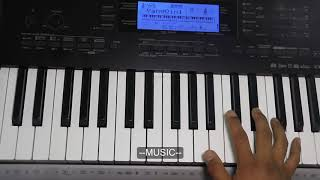 Gojima Daam Chaina   गोजीमा दाम छैन - Keyboard Cover