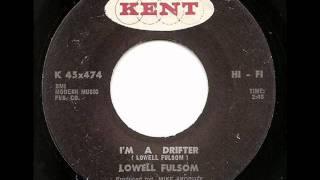 Lowell Fulsom - I