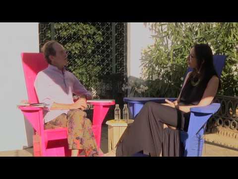 Píldoras de Moda - VWF014 - Ana Fernandez Pardo, entrevistada por Carlos Telmo