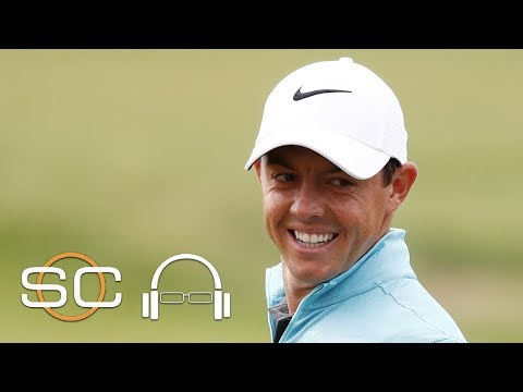 Andy North Agrees With Rory McIlroy's Criticisms | SC with SVP | June 14, 2017
