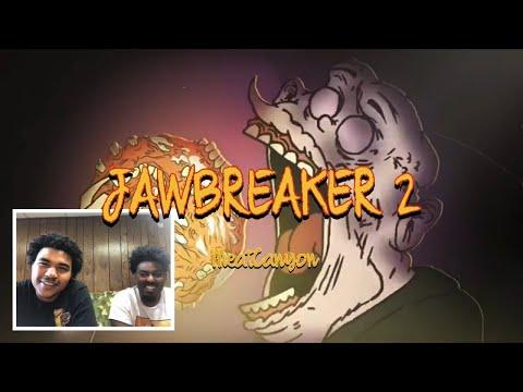 Ed Edd n Eddy AINT THE SAME! Reacting to #Meatcanyon Jawbreaker 2