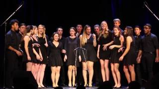 Independent Women - Effusion A Cappella (Cover of Destiny