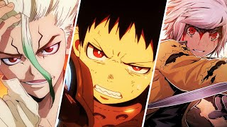 Every Anime Worth Watching in Summer 2019