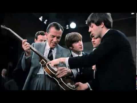 "Marc Platt: ""I Dreamed I Saw The Beatles"