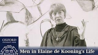 The Men in Elaine de Kooning