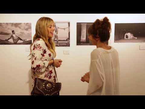 Proyecto FOTOAC - Exposición en el C.C. Doctor Madrazo