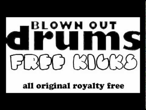 Free Kick Samples - Hip Hop/Electro Kicks - Download Link In ...