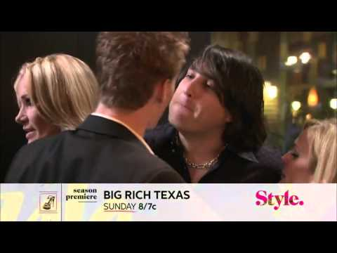 Style Big Rich Texas Season 3 Promo 2012