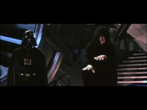 The Making Of Star Wars: Return Of The Jedi (Enhanced Edition) Ebook Video Clip (CH07-VIDEO_04)